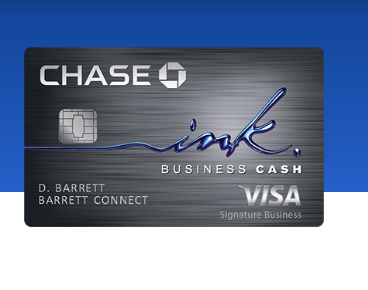 Chase Ink Business