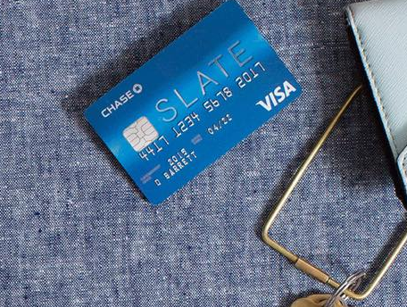Get Chase Slate Invitation Number 0% intro APR Card Offer