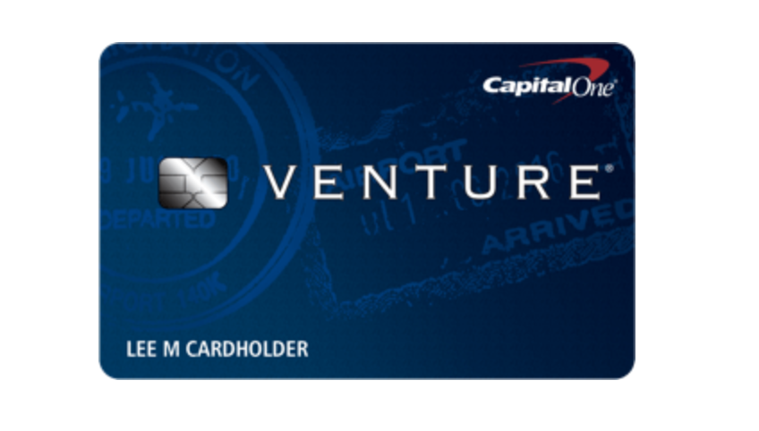 Capital One Venture Vs. Chase Sapphire