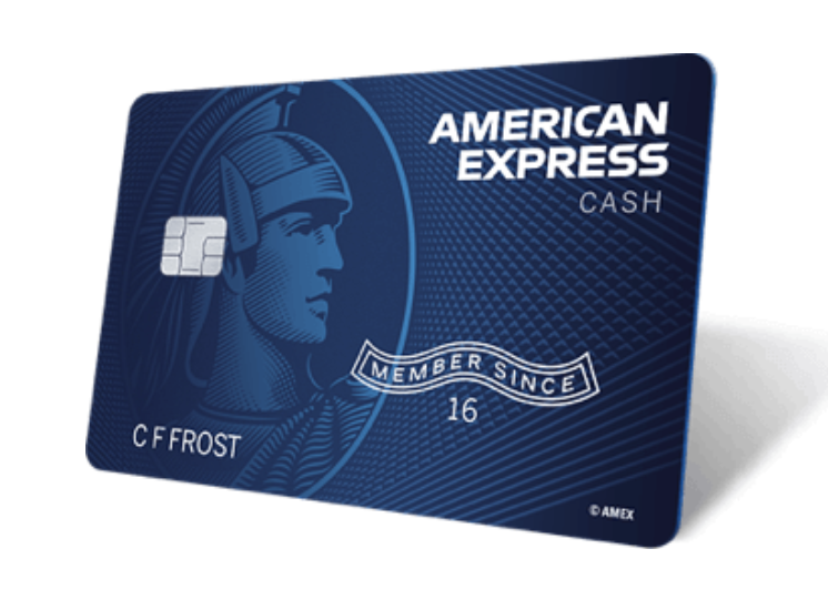 Cash Magnet Card