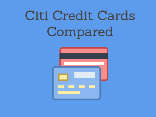 best citi credit card