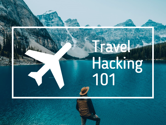 travel hacking