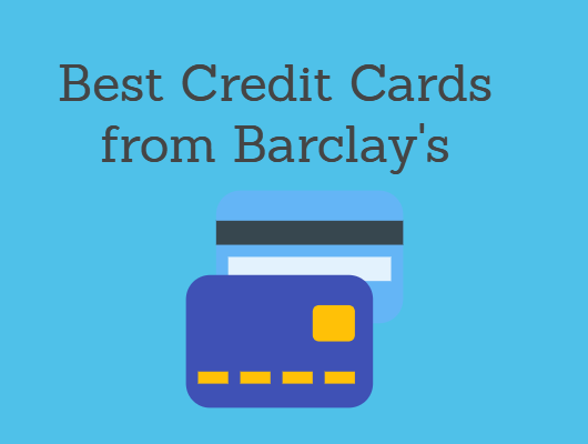 best barclaycard credit card