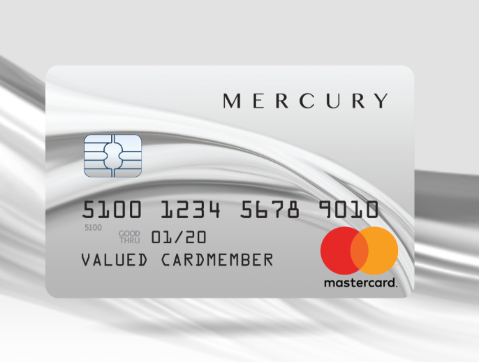 mercurycards.com/activate - Login to Activate Your Mercury Mastercard